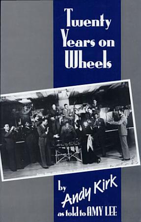 Twenty Years on Wheels PDF