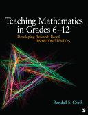Teaching Mathematics in Grades 6 - 12