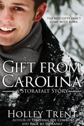 Gift from Carolina