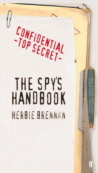 The Spy s Handbook