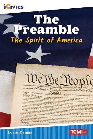 The Preamble: The Spirit of America ebook