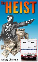 The Heist Book PDF