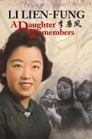 A Daughter Remembers PDF