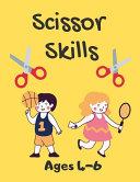 Scissor Skills PDF