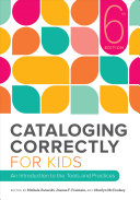 Cataloging Correctly for Kids PDF