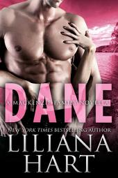 Dane (MacKenzies of Montana Book 1)