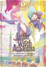 Little Witch Academia 1 PDF