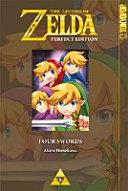 The Legend of Zelda   Perfect Edition 05 PDF