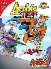 Archie & Friends Double Digest #08