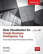 Data Visualization for Oracle Business Intelligence 11g PDF
