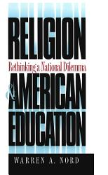 Religion And American Education Book PDF