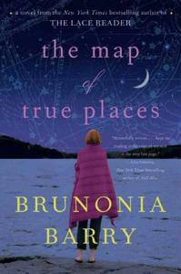 The Map of True Places Book