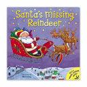 Santa s Missing Reindeer PDF