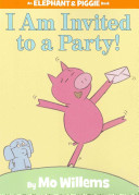I Am Invited to a Party  PDF