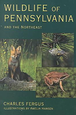 Wildlife of Pennsylvania and the Northeast PDF