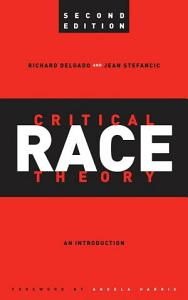 Critical Race Theory Book