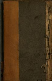 Vocabolario portatile per agevolare la lettura degli autori italiani ed in specie di Dante [précédé de: Lettere del signor Francesco Redi appartenenti a cose di lingua, ed al vocabolario della Crusca]