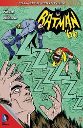 Batman '66 (2013-) #14