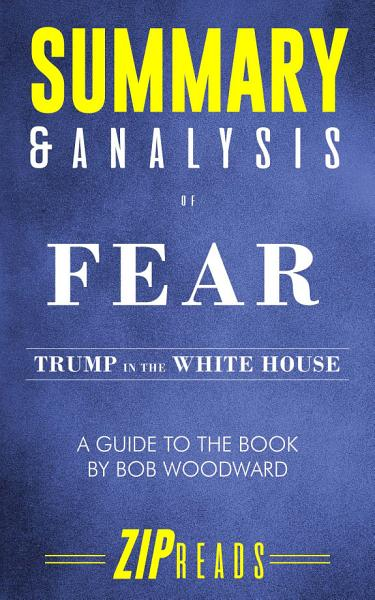 Summary & Analysis of Fear