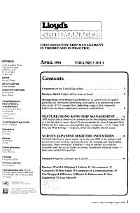 Lloyd s Ship Manager PDF