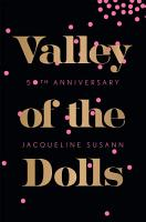 Valley of the Dolls 50th Anniversary Edition PDF