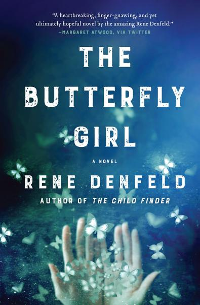 Download The Butterfly Girl Book