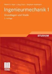 Ingenieurmechanik 1: Grundlagen und Statik, Ausgabe 2
