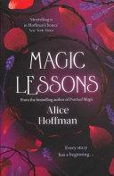 MAGIC LESSONS PA