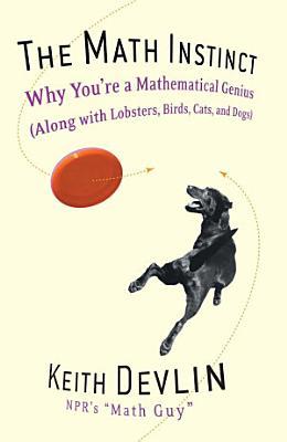 The Math Instinct