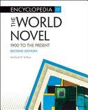 Encyclopedia of the World Novel