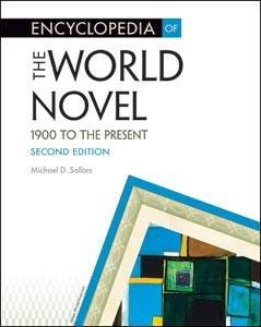 Encyclopedia of the World Novel PDF