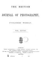 The British Journal of Photography PDF
