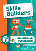 Skills Builders Grammar And Punctuation Year 5 Pupil Book New Edition Book PDF