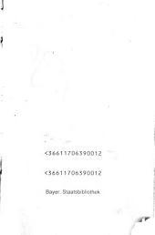 Dramatische Werke: wörtlich nach dem Originale. Ferdinand Cortez, oder die Eroberung von Mexiko [¬u.¬a.], Band 3