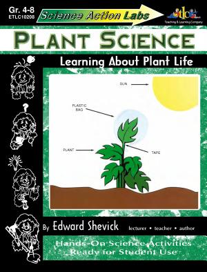 Science Action Labs Plant Science  eBook