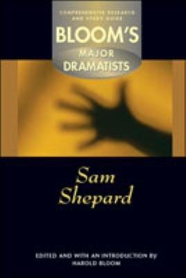 Sam Shepard PDF