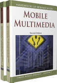 Handbook Of Research On Mobile Multimedia Second Edition