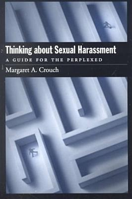 Thinking about Sexual Harassment PDF