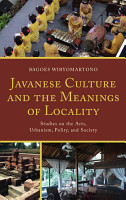 Javanese Culture and the Meanings of Locality PDF