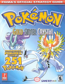 Pokemon Gold  Silver  and Crystal PDF