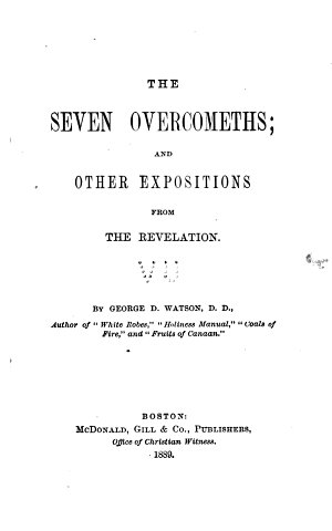 The Seven Overcomeths