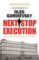 Download Next Stop Execution Book