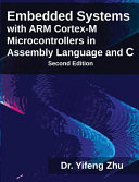 Embedded Systems With Arm Register Mark Cortex M Microcontrollers In Assembly Language And C