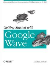 Getting Started with Google Wave PDF
