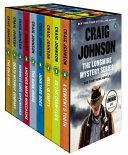 Download The Walt Longmire Mystery Book