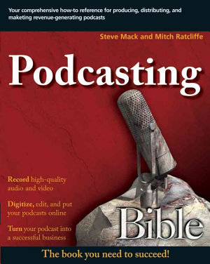 Podcasting Bible PDF