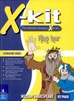 X kit Literature Series  FET King Lear PDF