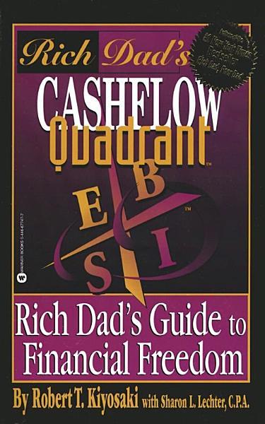 Download Rich Dad s Cashflow Quadrant Book