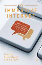 The Immersive Internet