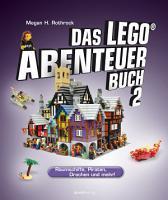 Das LEGO   Abenteuerbuch 2 PDF